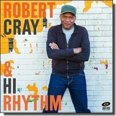 Robert Cray & Hi Rhythm [CD]
