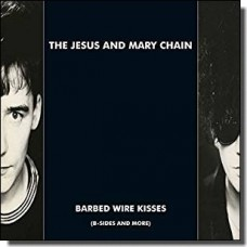 Barbed Wire Kisses (B-Sides and More) [CD]