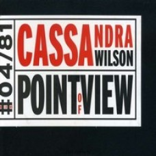 Point of View [CD]