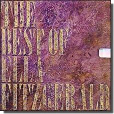 The Best of Ella Fitzgerald [CD]