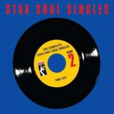 The Complete Stax/Volt Soul Singles, Vol. 2: 1968-1971 [9CD]