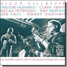 The Trumpet Summit Meets The Oscar Peterson Big Four [CD]
