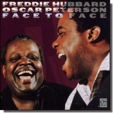 Face To Face [CD]