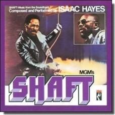 Shaft (OST) [CD]