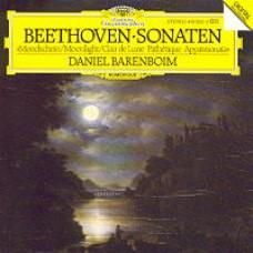 Sonaten [CD]