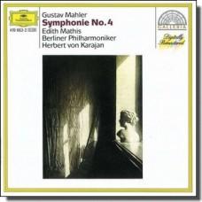 Symphony 4 [CD]