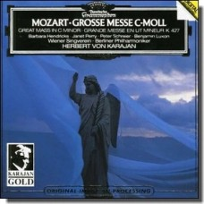Great Mass in C minor [CD]