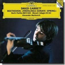Beethoven: Frühlings-Sonate [CD]