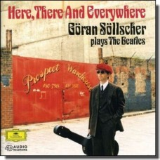 Here, There & Everywhere - Beatles Arrangements [CD]