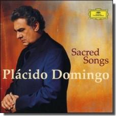 Sacred Songs [CD]
