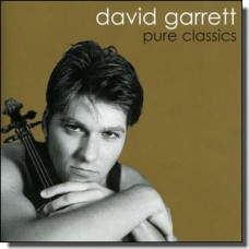 Pure Classics [CD]