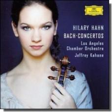 Bach Concertos [CD]