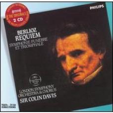 Requiem; Symphonie funebre et triomphale [2CD]