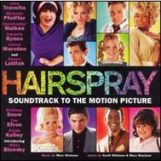 Hairspray [CD]