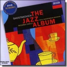Jazz Album [CD]