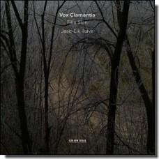 Filia Sion [CD]