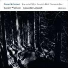 "Fantasie C-Dur D. 934; Rondo h-moll D. 895; Violinsonate A-Dur D. 574 ""Duo"" [CD]"