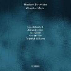 Chamber Music [CD]