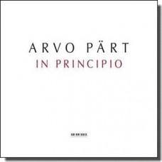 In Principio [CD]