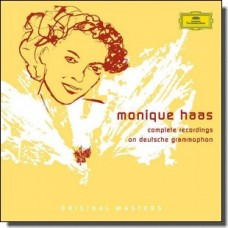 Complete Recordings on Deutsche Grammophon [8CD]
