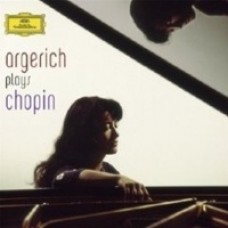 Argerich Plays Chopin [CD]