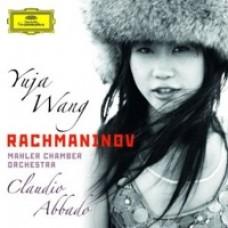 Rachmaninov: Piano Concerto No. 2 [CD]