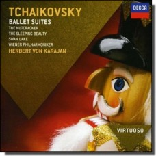 Ballet Suites [CD]