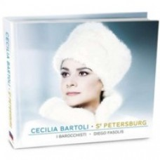 St. Petersburg [Deluxe Edition] [CD]