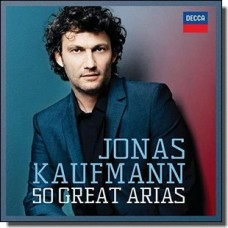 50 Great Arias [4CD]