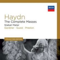 The Complete Masses [8CD]