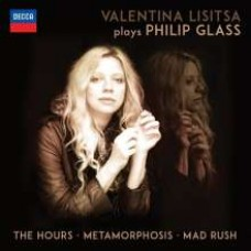 Valentina Lisitsa plays Philip Glass [2CD]
