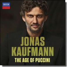 The Age of Puccini [CD]