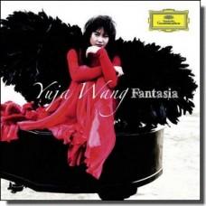 Fantasia [CD]