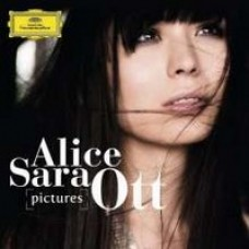 Pictures [CD]