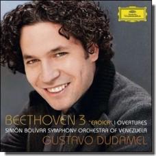 Symphony No.3 - Eroica [CD]