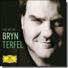 The Art of Bryn Terfel [2CD]