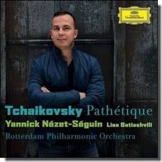 Symphony No.6 [CD]