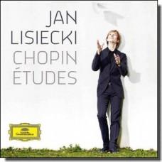 Chopin Etudes [CD]
