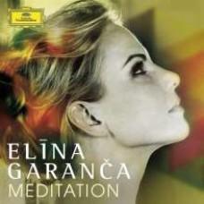 Meditation [CD]