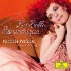 La Belle Excentrique [CD]