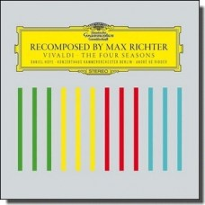 Recomposed by Max Richter: Vivaldi, The Four Seasons [CD]
