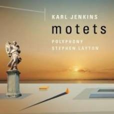 Motets [CD]