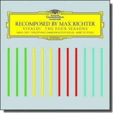 Recomposed by Max Richter: Vivaldi, The Four Seasons [2LP]