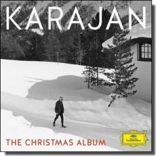 The Christmas Album [CD]