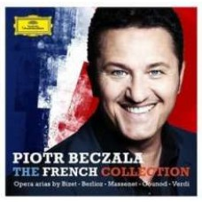 The French Collection [CD]