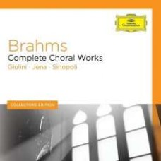Complete Choral Works [7CD]