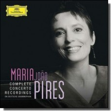 Complete Concerto Recordings on DG [5CD]