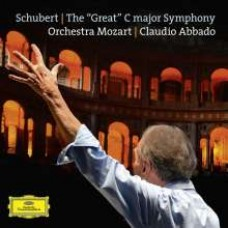 The Great C major Symphony [CD]