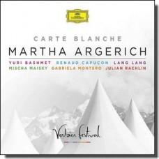 Carte Blanche [2CD]