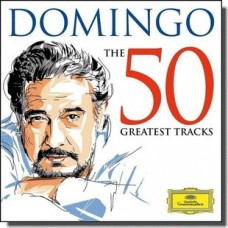 The 50 Greatest Tracks [2CD]